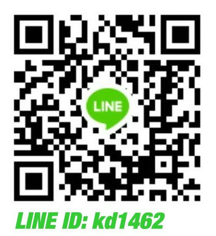 LINE ID kd1462
